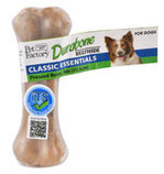 Pet Factory Natural Pressed Rawhide Bones