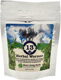 Silver Lining Herbs Herbal Wormer for Horses