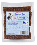 4 oz Toto's Best Chicken Bites