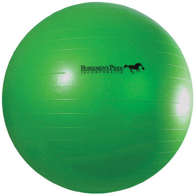"Green Jolly Mega Ball (40"")"