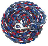 """Cotton Lead Rope, 5/8"""" x 6'9"""""""
