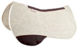 5 Star Extreme Barrel Saddle Pad