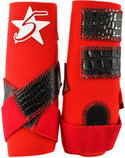 5 Star McKinney Patriot Sport Boot