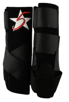 5 Star Patriot Sport Boot, Medium