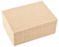 5 Star Saddle Pad Sponge