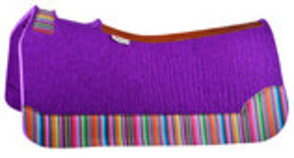 "5 Star ""Serape"" Saddle Pad"