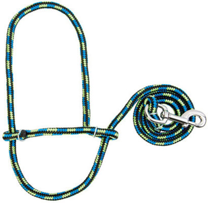 """Poly Rope Sheep Halter/Lead with Snap, 52"""""""