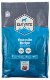 Elevate Yosemite Recipe Dry Dog Food