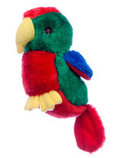 Plush Toys with Real Sounds