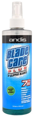 Andis Blade Care Plus for Clipper Blades