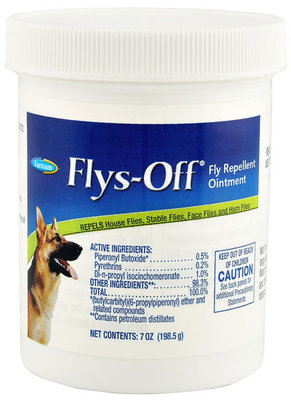 Flys Off Ointment