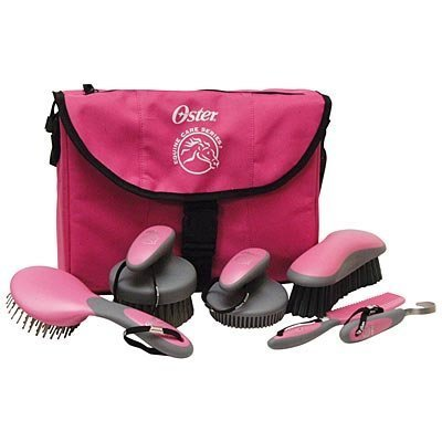 Oster 7-Piece Horse Grooming Tool Kit