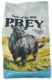 Taste of the Wild Prey Angus Beef Formula Dog Food