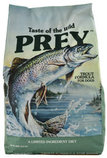 Taste of the Wild Prey Trout Formula Dog Food