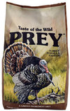 Taste of the Wild Prey Turkey Formula Dog Food