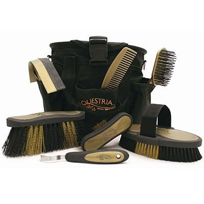 Deluxe 8 Piece Grooming Kit