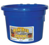 Little Giant 8 Qt Hook Over Feed Pail