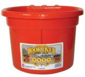 Little Giant Hook Over Feed Pail, 2 Gallon