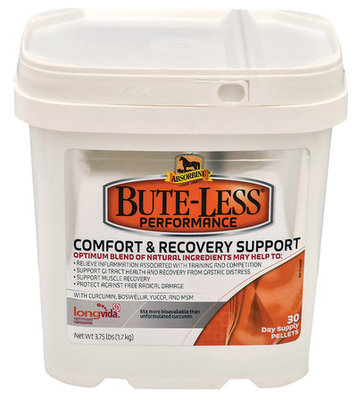 Absorbine Bute-Less Performance