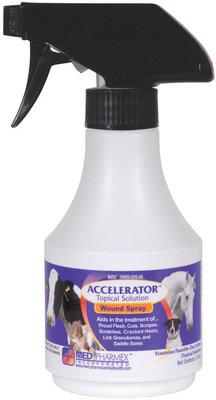Accelerator™ Topical Solution