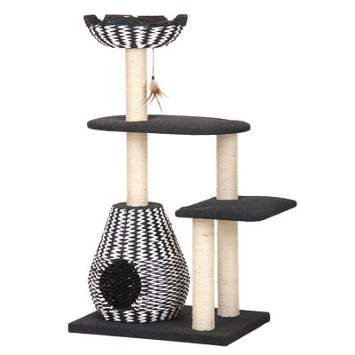 Ace Natural Cat Tree