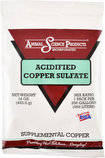 Acidified Copper Sulfate, 1 lb