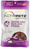 ActivPetz Hip & Joint Jerky Treats