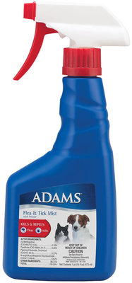 Adams™ Flea & Tick Mist with Precor