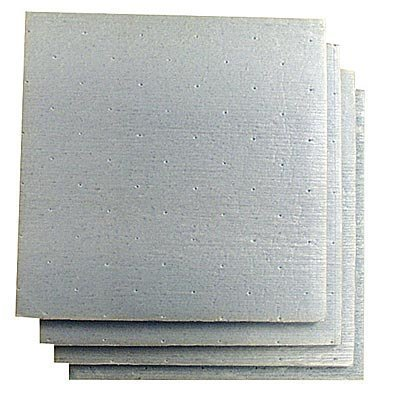 Adhesive Foam Boards, case of 50