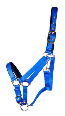 Warmblood Adjustable Halters, (1200-1500 lb)