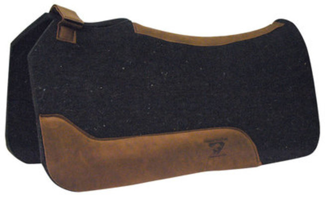 Adjustable Wither Contoured pad