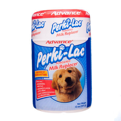 Perki-Lac™ Puppy Milk Replacer