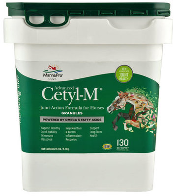 Advanced Cetyl M for Horses