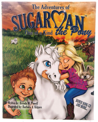 "Adventures of SugarMan the Pony, ""One of a Kind"""