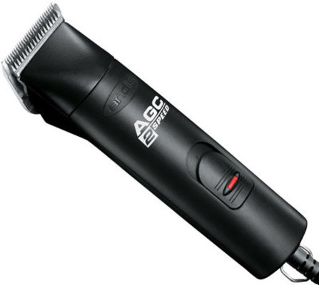 AGC 2-Speed Professional Clipper