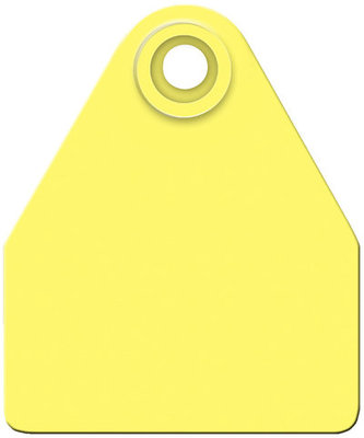 AgriTags Blank Ear Tags (Medium), 25 count