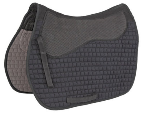 Air Flow Saddle Pad