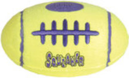Air KONG Squeaker - Football