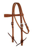 Alamo Saddlery Elite Tooled Tack