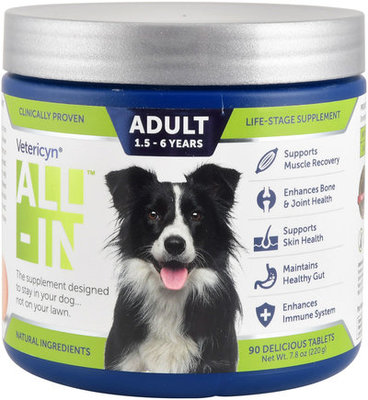 ALL-IN Adult Formula