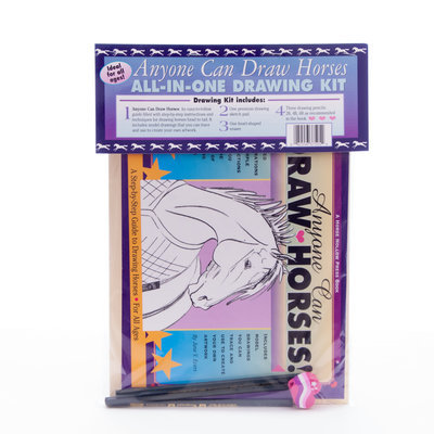 All-in-One Drawing Kit