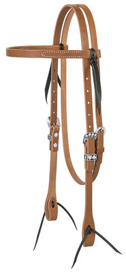 All In Sliding Ear Headstall