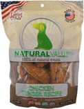 Natural Value Chicken Tenders, 14 oz