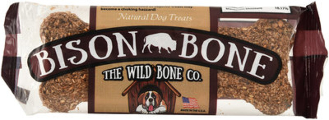 All Natural Limited Ingredient USA Crunchy Dog Treat
