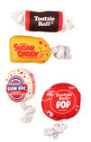 All-Time Favorite Candies Dog Toy (Assorted) each
