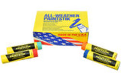 All-Weather Paintstik, Dozen