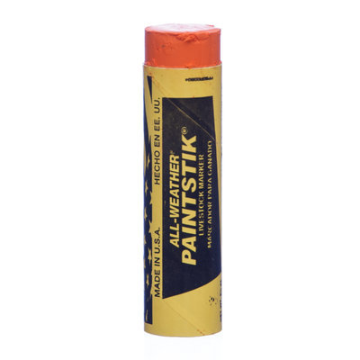 All-Weather Paintstik Livestock Marking Crayon