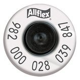 Allflex High Performance EID Tags, White
