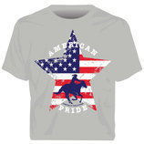"""American Pride"" Short Sleeve T-Shirt"