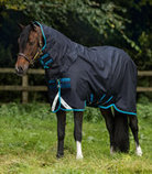 Amigo Bravo 12 All-in-One Horse Blanket